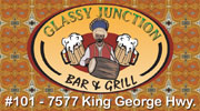 Glassy Junction Bar & Grill