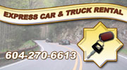 Express Car & Truck Rental