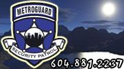 METROGUARD Intergrated Security Solutions INC.