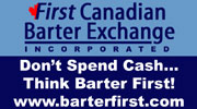 First Canadian Barter Exchange Inc.